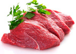 The determination of origin of meat has been started