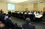 The awareness events on exports of Consumer Goods Expertise Center has been completed