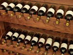 International Accreditation of wine products is accredited in Laboratory of Center